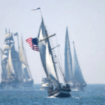 Attend the San Diego Festival of Sail