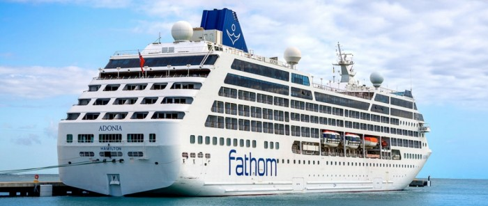 Try Something New! Not Your Typical Cruise Ship Vacations