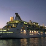 Grandeur of the Seas, the Royal Caribbean Ship Possibly Plagued by Norovirus, is Back at Sea