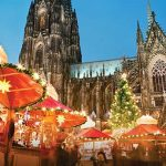 Christmas Market Cruises for 2017