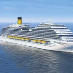 Three Cruise Ships with Bad Reviews
