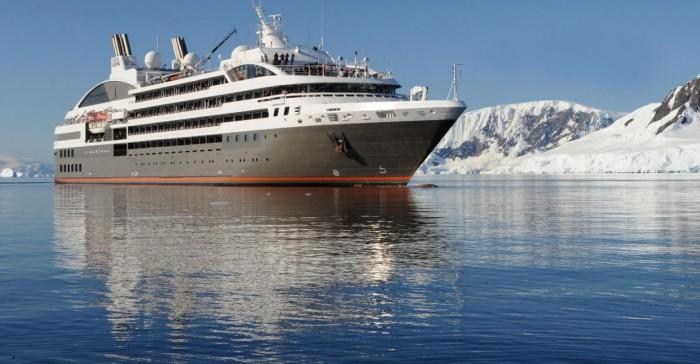 Cruise Line Profiles: Ponant