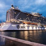 MSC to Restart Cruising in the Mediterranean this Month