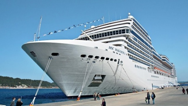 CDC Updates Cruise Safety Recommendations