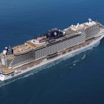 All the Details on MSC's New Ship, Seashore