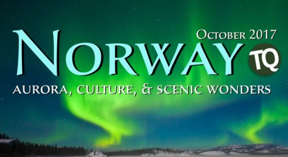 Norway's Aurora