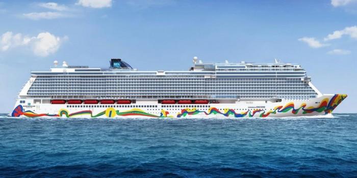 Norwegian Cruise Line is Giving Away Free Cruises!