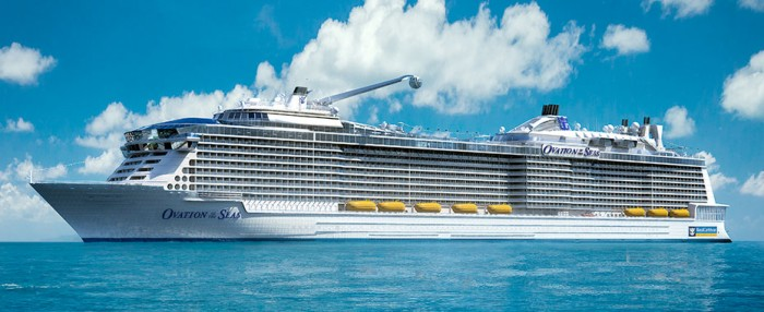 Oasis of The Seas Cancels Cruises
