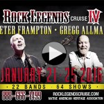Rock Legends Cruise
