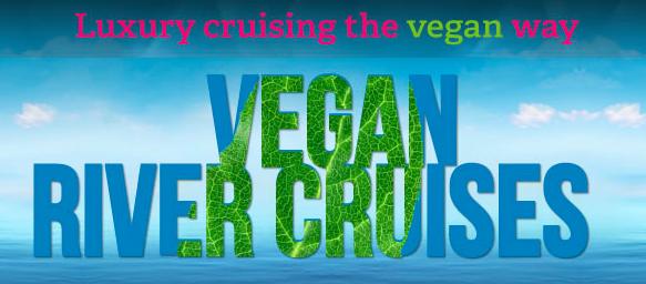 Vegan River Cruises