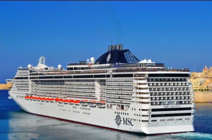 Holistic Holiday at Sea Vegan Cruises