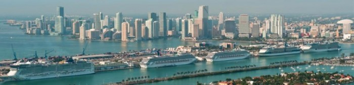 The Port City of Miami: Things to See and Do Before Leaving on a Cruise