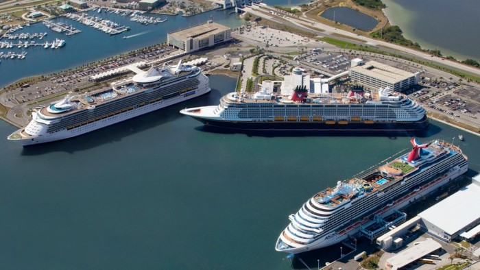 A Potential Restart for the Florida Cruise Industry