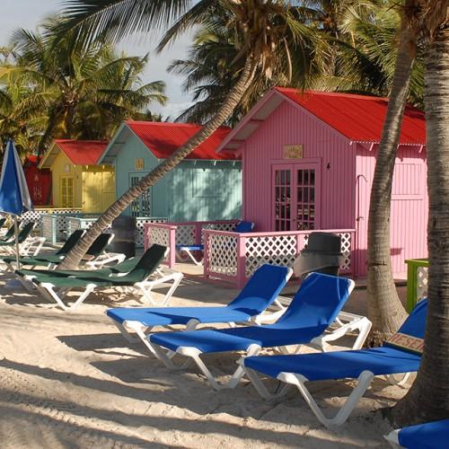 Weekend Getaway Cruises with Princess Cruises