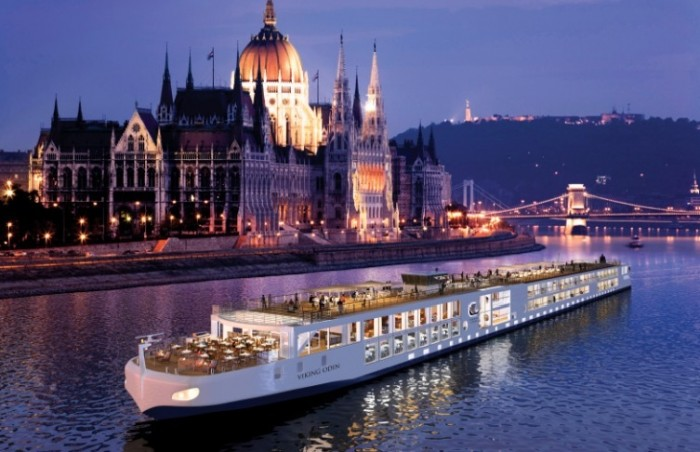 Why You Should Take a River Cruise