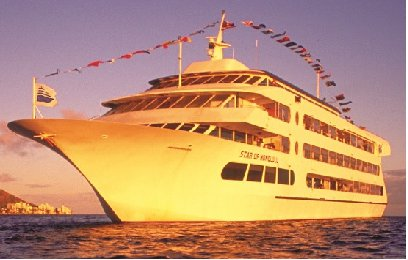 Dining Cruises Oahu