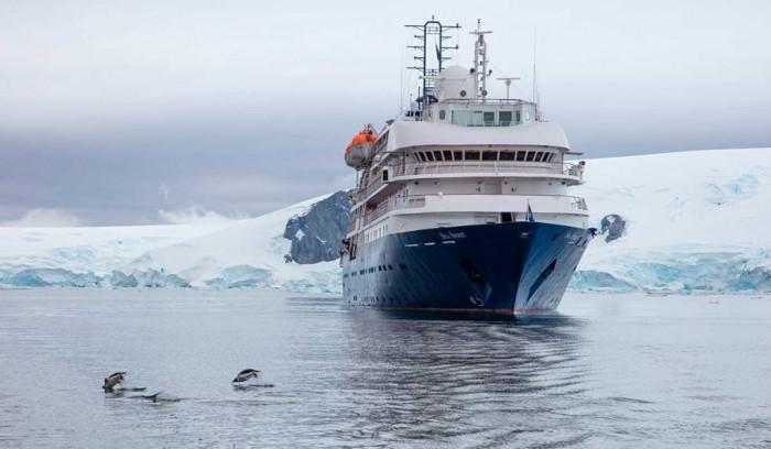 Why You Should Go on a Polar Cruise