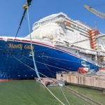 The New Cruise Ships That Have Been Delayed by Coronavirus