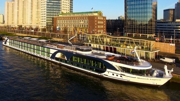 The Best River Cruise Lines
