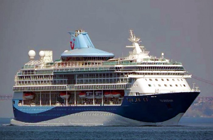 "Cruise Lines Roll Out ""Close to Home"" Cruises During the Pandemic"