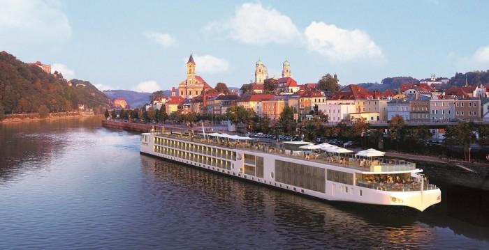 Cruise Line Profiles: Viking River Cruises