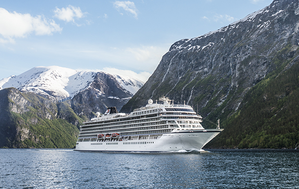 More and More Cruise Cancellations and Delays