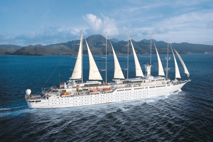 Cruise Line Profiles: Windstar Cruises