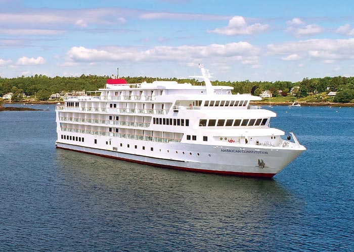 What Will Be the First Cruise Line to Start Sailing Again? We Know, and We're Telling