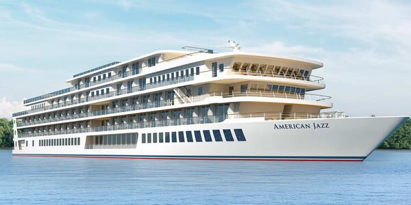 American Cruise Lines' Plans for New Cruise Ships