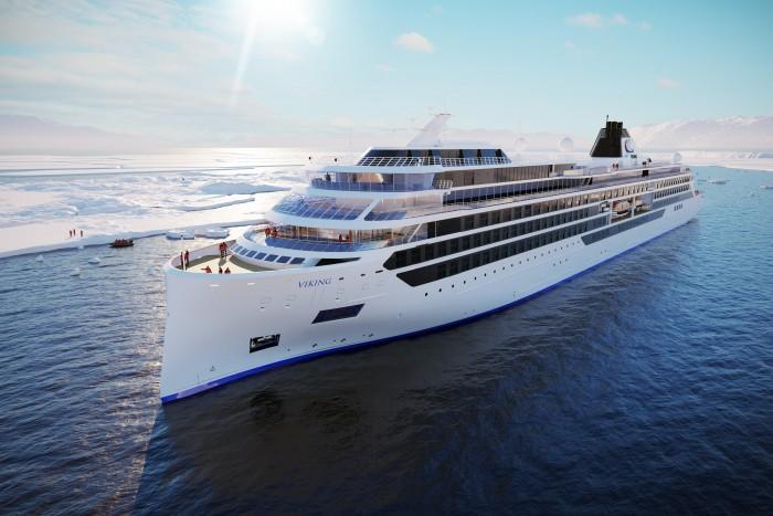 P&O, Viking, and Holland America All Cancel Cruises