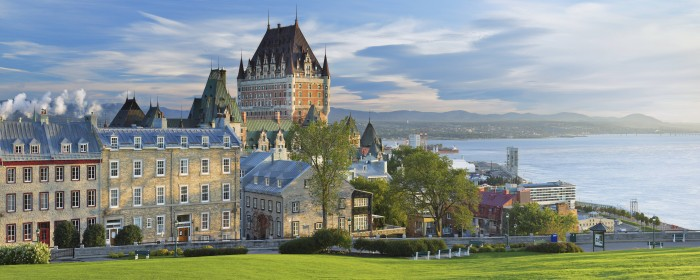 Vegan Vacation at Sea 2017 - Canada and New England Cruise