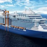Cruise News Round-up: New Celebrity Ship, Coronavirus and More