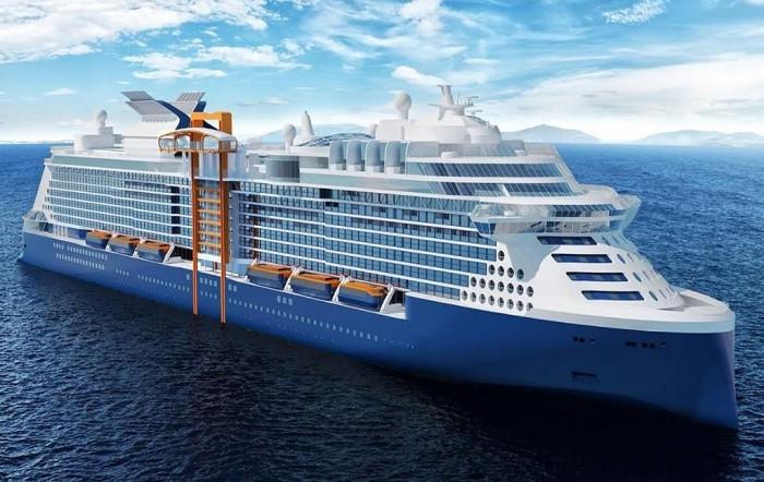 Cruise News Round-up: New Celebrity Ship, Coronavirus and More