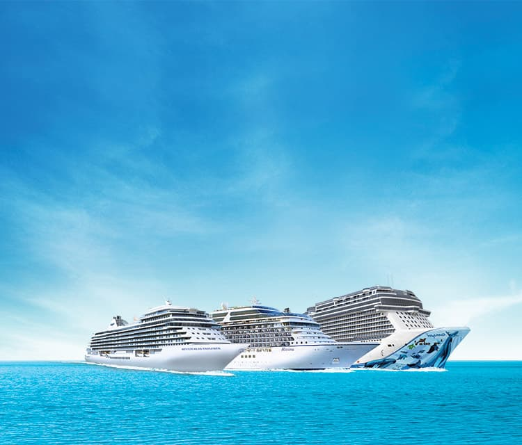 The Best Jobs on Cruise Ships