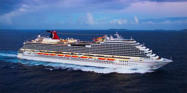 Behind The Scenes News from Inside the Cruise Industry