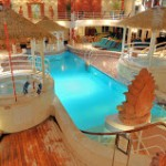 Living on a Cruise Ship Instead of in a Retirement Home