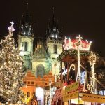 5 Things to Know About European Christmas Cruises