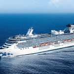 Princess Cruises Confirms Outbreak of Coronavirus on Coral Princess
