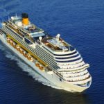 How One Cruise Line is Keeping Passengers Safe from Covid-19 Amid the Coronavirus Pandemic