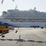 Update on Diamond Princess' Coronavirus Quarantine