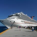 Carnival Cruises in Hot Water Over Violating Probation by Continued Polluting – Top Execs Due in Court on Monday