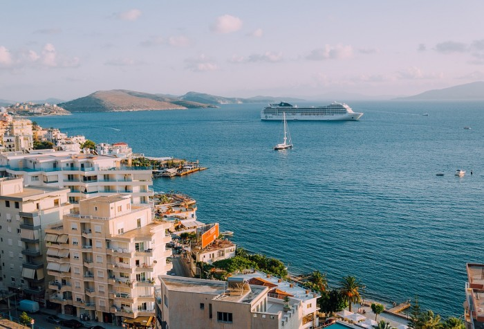 Cruise News Roundup: Rescue at Sea, Arts and Crafts, Retirement Cruises, and More