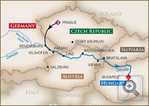 European River Cruises to Book in 2016