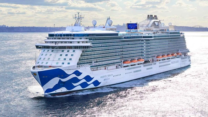 How The Cruise Industry Will Change in 2020
