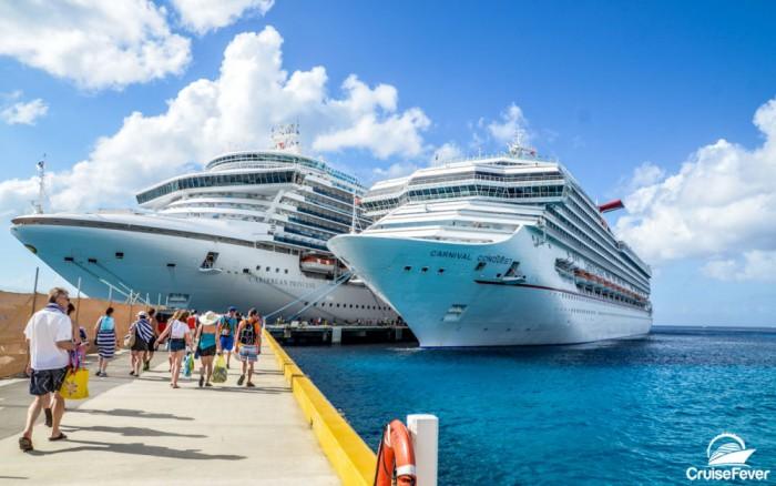 Why Booking a Cruise with a Group is a Good Idea