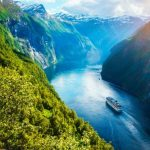 Why You Should Take a Norwegian Fjords Cruise