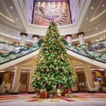 Looking to Travel This Holiday Season? Consider a Cunard Christmas Cruise