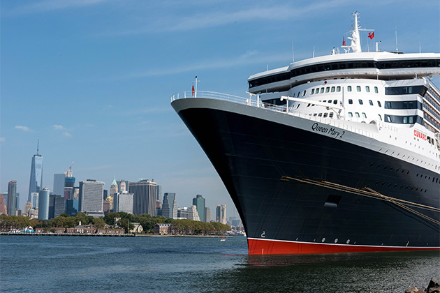 Updates on a Few Cruise Fleets from Around the World