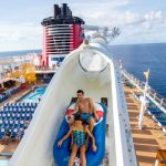 The Best Cruise Lines for Families
