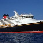 Disney Wonder Has Embarks from New Orleans for First Time